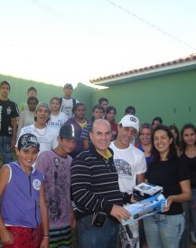 Candeias News report Festival