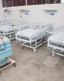 Medeiros Neto Municipal Hospital
