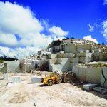 Caravelas Quarry
