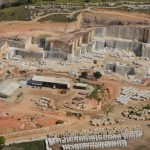 Itaúnas Quarry